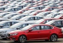 Photo of ارتفاع مبيعات السيارات في الصين لأول مرة منذ نحو عام