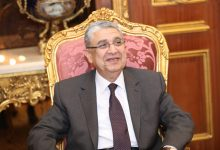 "Photo of وزير الكهرباء المصري في مقابلة حصرية مع ""الطاقة"""