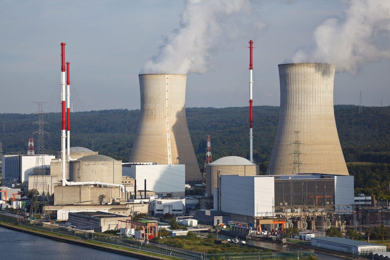 """بدء تجميع مفاعل """"إيتير"""" في فرنسا"""
