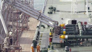 Photo of الكويت تصدر أول شحنة فحم بترولي من مشروع الوقود البيئي