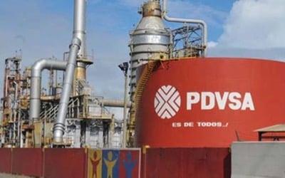فنزويلا: صادرات النفط في يوليو 388 ألف برميل يوميًا