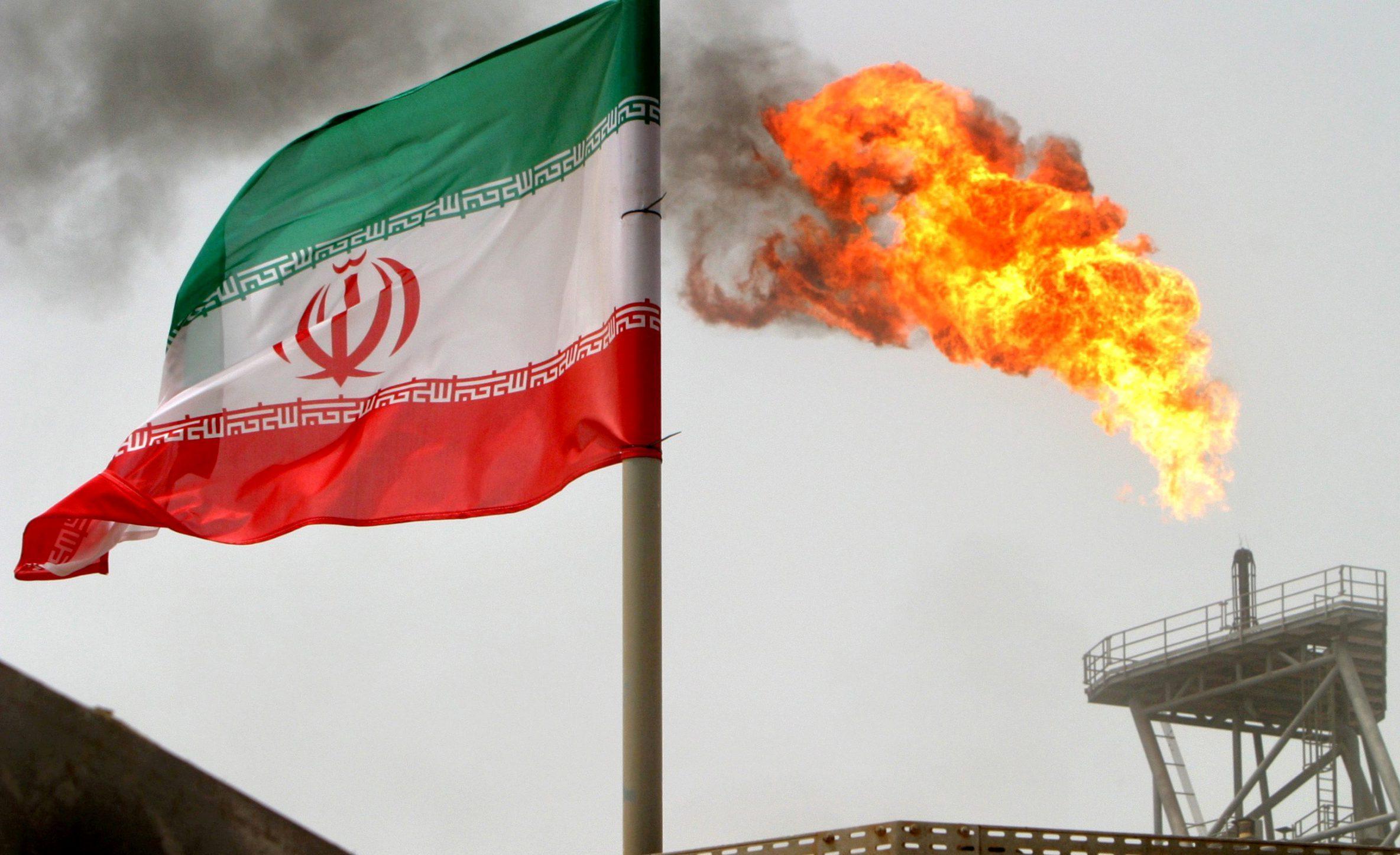 إيران تستعد للعودة إلى سوق النفط العالمي - صادرات النفط الإيرانية