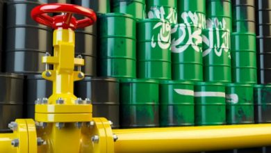 Photo of واردات الصين من النفط السعودي ترتفع لأعلى مستوى الشهر الماضي