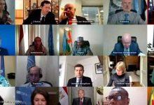 """Photo of ماذا حدث في اجتماع مجلس الأمن بشأن """"سدّ النهضة""""؟..إثيوبيا تواصل العناد"""