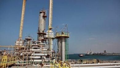 Photo of النفط الليبيّة تعلن توقّف إنتاج حقل الفيل