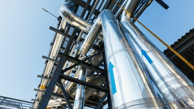 Photo of إنتاج الغاز الطبيعي في أذربيجان يرتفع بنسبة 15.5%