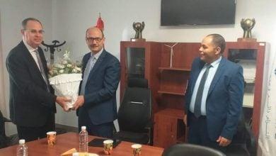 Photo of تعيين فتحي الحنشي مديرًا عامًّا للوكالة الوطنية للتحكّم في الطاقة
