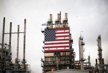 """Photo of """"معلومات الطاقة"""" تتوقّع تراجع إنتاج النفط الأميركي إلى 11.6 مليون برميل يوميًا"""