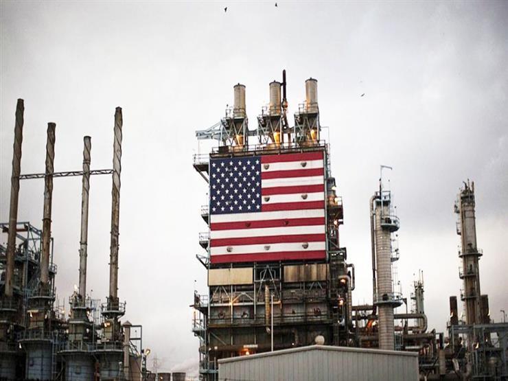 مصفاة نفط أميركية