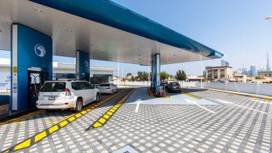 Photo of أدنوك للتوزيع توسّع شبكتها بـ 16 محطّة جديدة في الإمارات