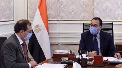 Photo of مصر تستهدف توصيل الغاز الطبيعي إلى مليون وحدة سكنية