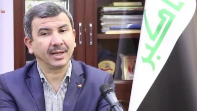 Photo of إحسان إسماعيل وزيراً للنفط العراقي
