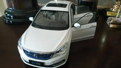 Photo of مصر تكشف عن نموذج السيّارات الكهربائية المستهدف إنتاجها محلّيًا