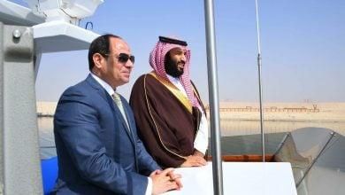 Photo of الربط الكهربائي بين مصر والسعودية.. إلى أين؟