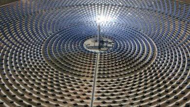 Photo of الطاقة الشمسية المركّزة تواجه عقبات تحدّ من انتشارها