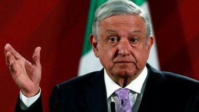 Photo of الرئيس: المكسيك لا تستطيع تنفيذ تخفيضات إضافية لإنتاج النفط