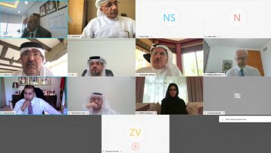 "Photo of ""الرقابة النووية"" الإماراتية تطّلع على مستجدّات محطّة براكة والإطار الرقابي"