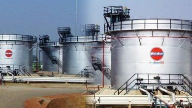 """Photo of """"النفط الهندية"""" تُرسي توريد نفط أميركي على ترافيجورا"""