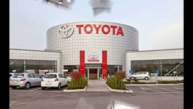 Photo of تويوتا تطلق مشروع خلايا وقود الهيدروجين مع الصين بقيمة 46 مليون دولار