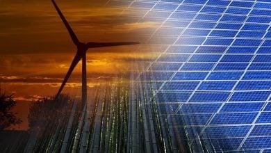Photo of إنتاج الطاقة المتجددة فى ألمانيا يبلغ مستوى قياسياً بزيادة 7%