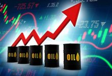 Photo of ارتفاع أسعار النفط من أدنى مستوى في 3 أسابيع