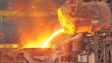 """Photo of إنتاج """"بي.إتش.بي"""" شركة التعدين الأستراليّة العملاقة يرتفع من خام الحديد"""