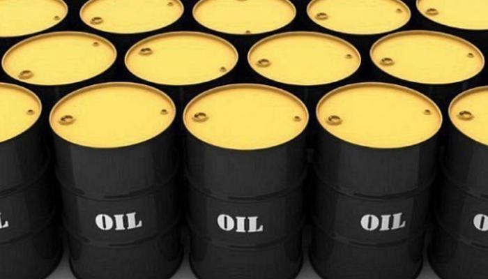 مخزون النفط الأميركي