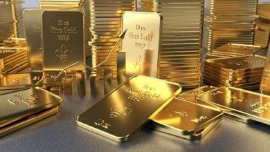 Photo of تحديث - الذهب يربح 14 دولارًا.. والفضة تسجل أعلى مستوى منذ 2013