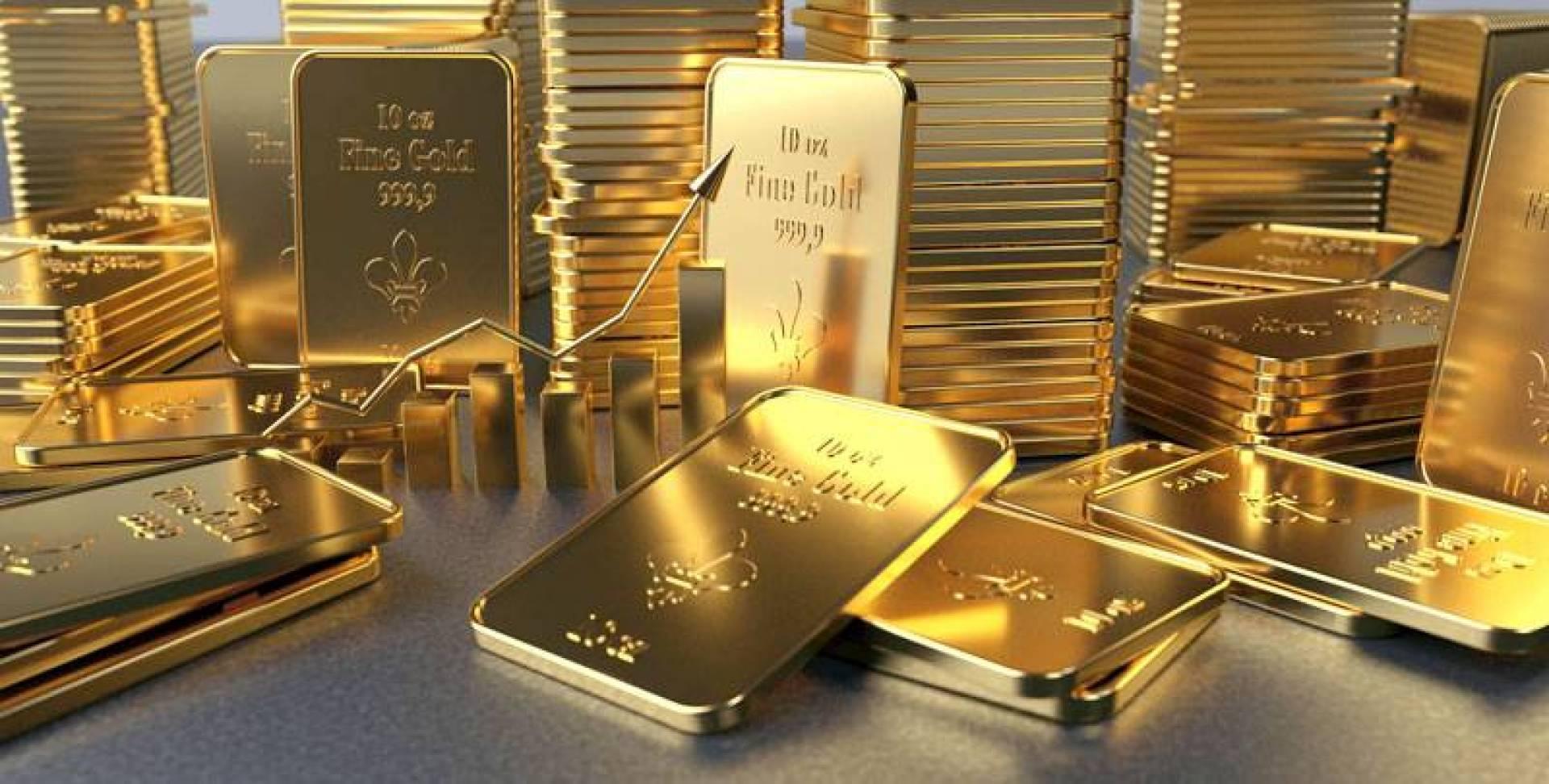 أسعار الذهب - أرشيفية
