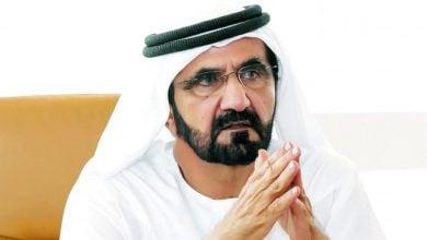 Photo of إعادة هيكلة واسعة للحكومة الإماراتية لمواجهة كورونا والأزمة النفطية
