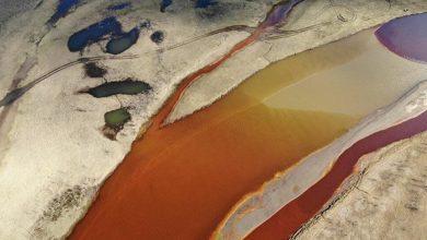 Photo of قانون روسي يُلزم الشركات بالاستعداد للتسرّبات النفطية