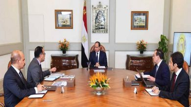 Photo of بدء صياغة رؤية استراتيجية لتطوير قطاع التعدين في مصر