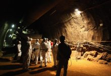 Photo of الحكومة الجزائرية تتّجه لاستثمار أكبر حقول الحديد والزنك في البلاد