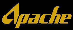 شعار شركة أباتشي الأميركية
