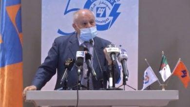 Photo of عاجل.. وزير الطاقة الجزائري: نسعى لإقناع أوبك+ بهذا السيناريو
