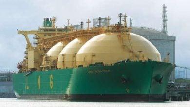 Photo of توقعات باستقرار أسعار الغاز الطبيعي المسال في آسيا خلال يناير