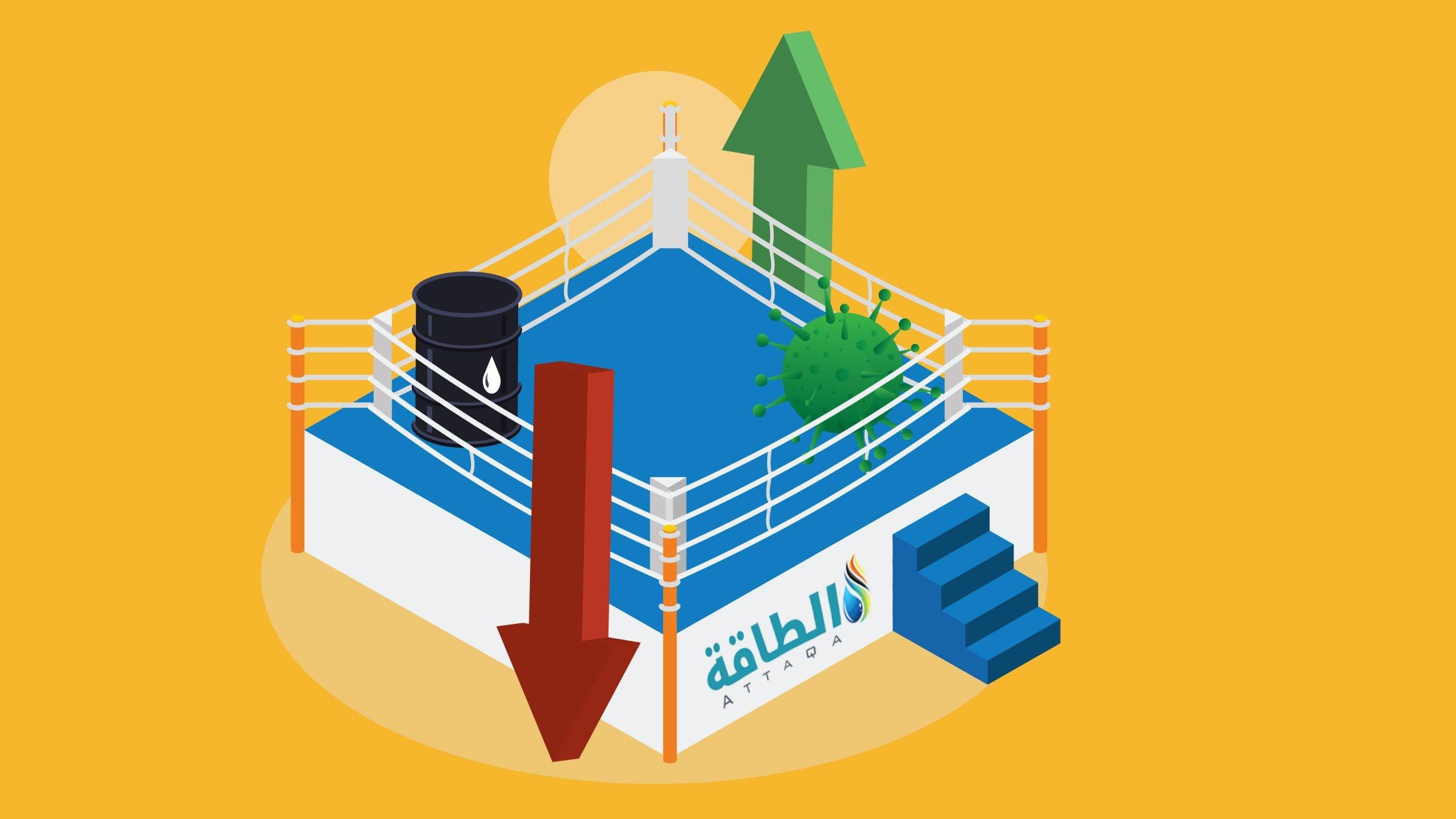 كورونا وأسعار النفط