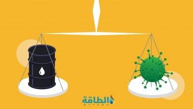 "Photo of 5 تحديات تواجه ""أوبك"" حال تفشي موجة ثانية من فيروس ""كورونا"""