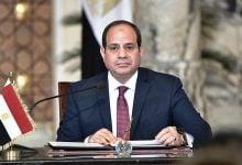 Photo of مصر تُلزم السيّارات الجديدة بالتحوّل للغاز الطبيعي للحصول على الترخيص