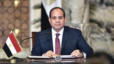 Photo of قناة السويس.. مصر تعلن نجاح تعويم السفينة الجانحة