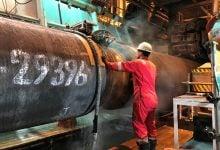 Photo of نورد ستريم 2.. توقع بإطلاق خط الغاز الروسي قبل نهاية مارس المقبل