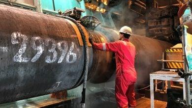 Photo of نورد ستريم 2.. النمسا تدعم خط الغاز الروسي في مواجهة التهديدات الأميركية