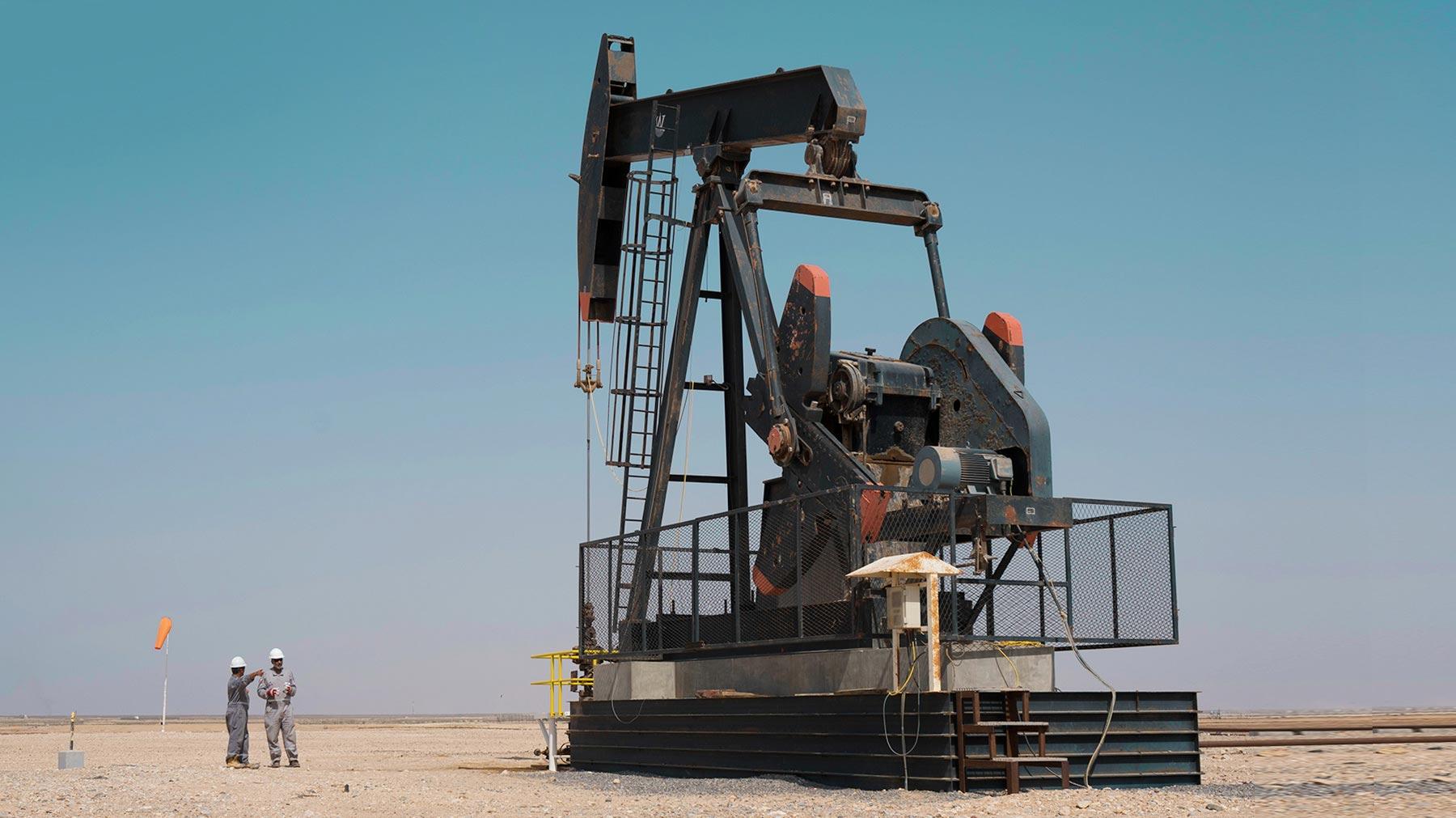 ارتفاع صادرات عُمان من النفط 22% في يونيو