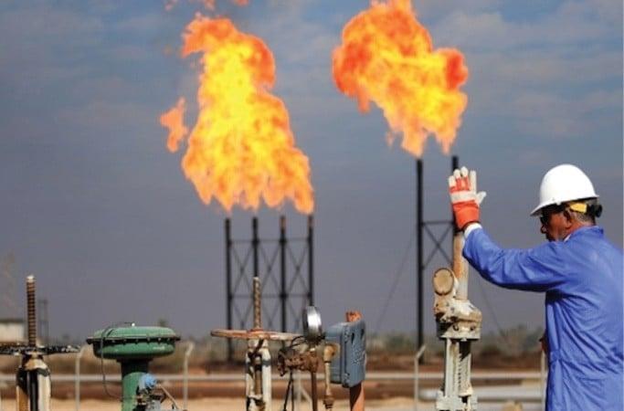 ارتفاع إنتاج الشركة العامة للبترول في مصر
