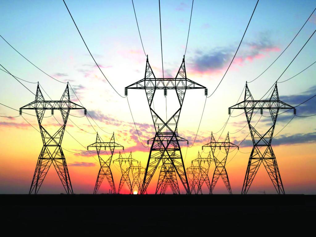 شبكات كهربائية
