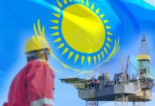 Photo of شحنات نفط قازاخستان أقل 25% من ذروة تحميلات مارس