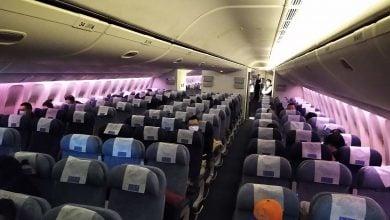 Photo of الصين تخطّط لتشغيل 20% من الرحلات الداخلية لإنقاذ قطاع الطيران