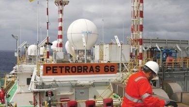 Photo of إنتاج النفط البرازيلي ينخفض 6.5 % مايو الماضي بسبب تداعيات كورونا