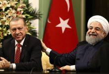 Photo of تراجع تجارة الطاقة التركيّة الإيرانية يحرّك البوصلة نحو أميركا