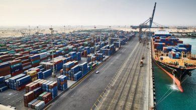"""Photo of """"شنايدر إليكتريك"""" تطبّق نظام توزيع الطاقة الذكيّة في ميناء السخنة"""